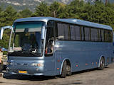 Перевезення вантажів і людей,  Пасажирські перевезення Автобуси, ціна 700 Грн., Фото