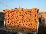 Дрова, брикети, гранули Дрова колоті, ціна 1200 Грн., Фото