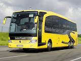 Перевезення вантажів і людей,  Пасажирські перевезення Автобуси, ціна 100 Грн., Фото