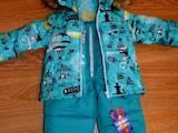 Дитячий одяг, взуття Комбінезони, ціна 800 Грн., Фото