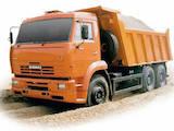 Перевезення вантажів і людей Сипкі вантажі, ціна 17 Грн., Фото