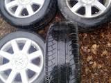 Запчасти и аксессуары,  Шины, резина R16, цена 5000 Грн., Фото