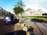 Перевозка грузов и людей,  Пассажирские перевозки Такси и найм авто с водителем, цена 6 Грн., Фото