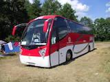 Перевозка грузов и людей,  Пассажирские перевозки Автобусы, цена 16 Грн., Фото