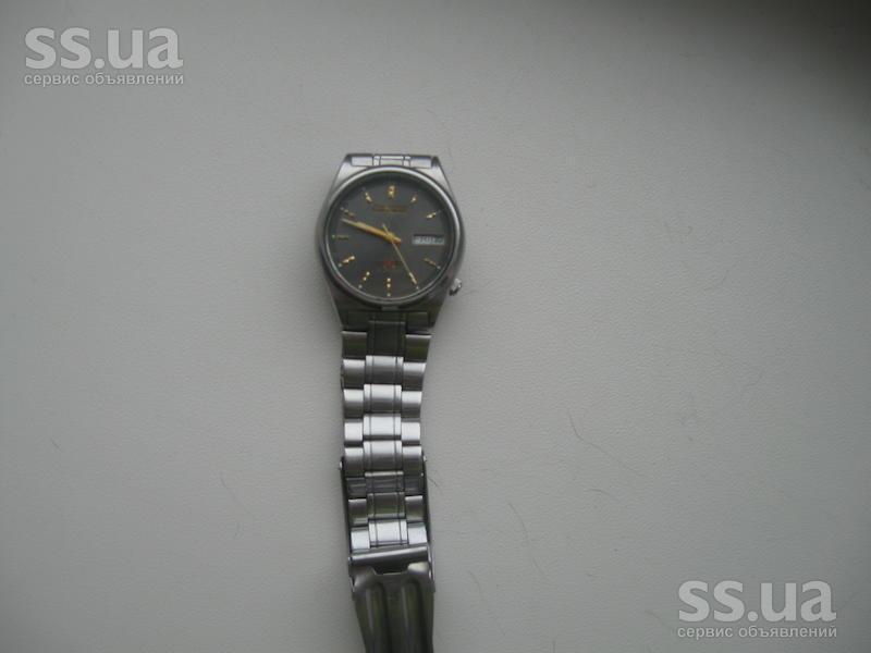 SS.ua  Продам Японские Наручные часы Citizen автоматические ecf2aabd92e97