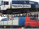 Оренда транспорту Вантажні авто, ціна 450 Грн., Фото