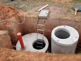Будматеріали Кільця каналізації, труби, стоки, ціна 275 Грн., Фото