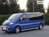 Перевозка грузов и людей,  Пассажирские перевозки Автобусы, цена 4.50 Грн., Фото
