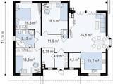 Будівельні роботи,  Будівельні роботи Будинки житлові малоповерхові, ціна 41633 Грн., Фото