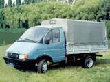 Оренда транспорту Вантажні авто, ціна 50 Грн., Фото