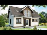 Строительные работы,  Строительные работы, проекты Дома жилые малоэтажные, цена 250 Грн., Фото