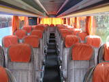 Перевезення вантажів і людей,  Пасажирські перевезення Автобуси, ціна 14 Грн., Фото