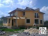 Строительные работы,  Строительные работы, проекты Фасадные работы, цена 140 Грн., Фото