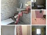 Будівельні роботи,  Оздоблювальні, внутрішні роботи Укладання плитки і кахлю, ціна 150 Грн., Фото