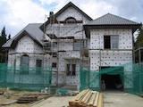 Строительные работы,  Строительные работы, проекты Фасадные работы, цена 310 Грн., Фото