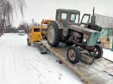 Перевезення вантажів і людей Інше, ціна 8 Грн., Фото