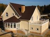 Строительные работы,  Строительные работы, проекты Кровельные работы, цена 120 Грн., Фото