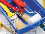 Строительные работы,  Отделочные, внутренние работы Штукатурные работы, цена 40 Грн., Фото