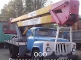 Автовышки, цена 350 Грн., Фото