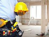 Строительные работы,  Отделочные, внутренние работы Штукатурные работы, цена 100 Грн., Фото