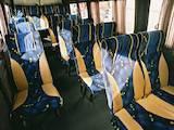 Перевезення вантажів і людей,  Пасажирські перевезення Автобуси, ціна 250 Грн., Фото