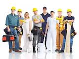 Вакансии (Требуются сотрудники) Строитель, Фото