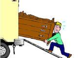 Перевезення вантажів і людей Перевезення меблів, ціна 20 Грн., Фото