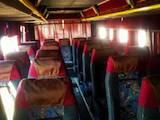 Перевозка грузов и людей,  Пассажирские перевозки Автобусы, цена 180 Грн., Фото