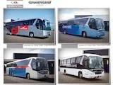 Оренда транспорту Автобуси, ціна 150 Грн., Фото