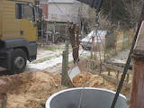 Стройматериалы Кольца канализации, трубы, стоки, цена 300 Грн., Фото
