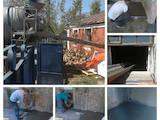 Строительные работы,  Строительные работы, проекты Бетонные работы, цена 350 Грн., Фото