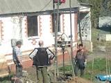 Строительные работы,  Строительные работы, проекты Бурение скважин, цена 199 Грн., Фото