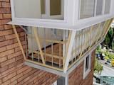 Будівельні роботи,  Вікна, двері, сходи, огорожі Інше, Фото