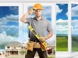 Строительные работы,  Окна, двери, лестницы, ограды Окна, цена 70 Грн., Фото