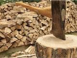 Дрова, брикети, гранули Дрова колоті, ціна 670 Грн., Фото