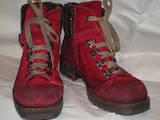 Взуття,  Жіноче взуття Черевики, ціна 500 Грн., Фото