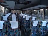 Перевезення вантажів і людей,  Пасажирські перевезення Автобуси, ціна 11 Грн., Фото