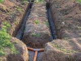 Стройматериалы Кольца канализации, трубы, стоки, цена 350 Грн., Фото
