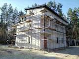 Строительные работы,  Строительные работы, проекты Дома жилые малоэтажные, цена 2500 Грн., Фото