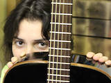 Курси, освіта,  Музичне навчання та спів Гітара, ціна 100 Грн., Фото