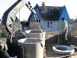 Будматеріали Кільця каналізації, труби, стоки, ціна 450 Грн., Фото