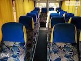 Перевозка грузов и людей,  Пассажирские перевозки Автобусы, цена 7 Грн., Фото