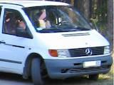 Перевозка грузов и людей,  Пассажирские перевозки Такси и найм авто с водителем, цена 3.50 Грн., Фото