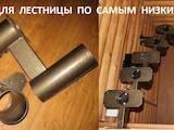 Строительные работы,  Окна, двери, лестницы, ограды Лестницы, цена 410 Грн., Фото
