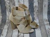 Взуття,  Жіноче взуття Босоніжки, ціна 400 Грн., Фото