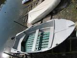 Човни моторні, ціна 650 Грн., Фото