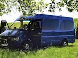 Перевезення вантажів і людей,  Пасажирські перевезення Автобуси, ціна 8 Грн., Фото