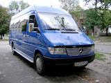 Аренда транспорта Микроавтобусы, цена 2100 Грн., Фото