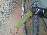 Велосипеди,  Запчастини і аксесуари Додаткове обладнання, ціна 100 Грн., Фото