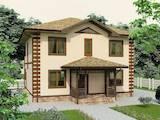 Строительные работы,  Строительные работы, проекты Дома жилые малоэтажные, цена 6500 Грн./m2, Фото